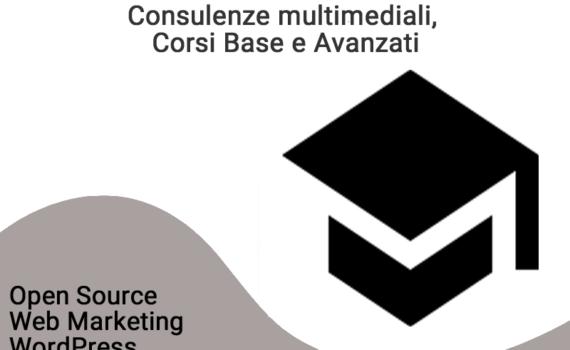 Corsi di Formazione e Consulenza