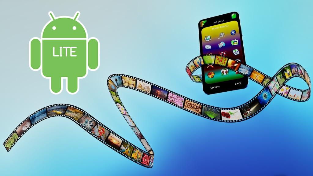 Servizio: App Android - Lite