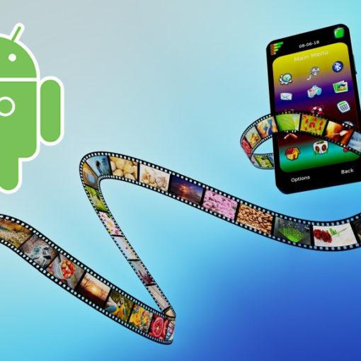 Servizio: App Android - Pro