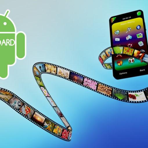 Servizio: App Android - Standard