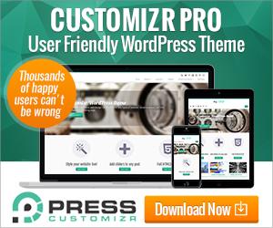 Get Customizr Pro