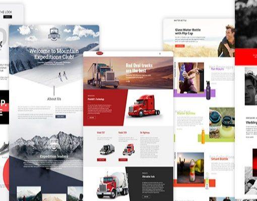 Corso: Nicepage, lo strumento per creare website velocemente